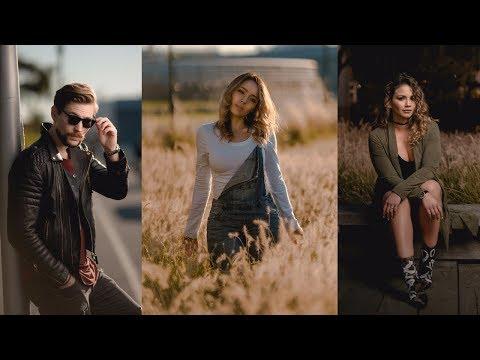 Portrait Shoot Photo Walk | Riverside Park (ft Manny Ortiz, Keydrin Franklin and more!)