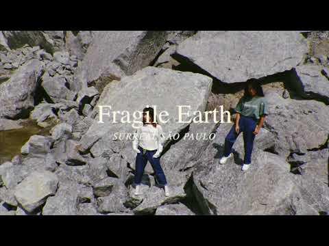 Vídeo Editorial da Coleção Fragile Earth