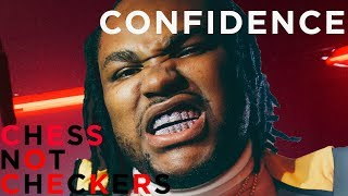 Tee Grizzley on Confidence | Chess Not Checkers Pre-Order 'ACTIVATE...