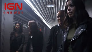 Agents of SHIELD Not Returning Until 2019 - IGN News