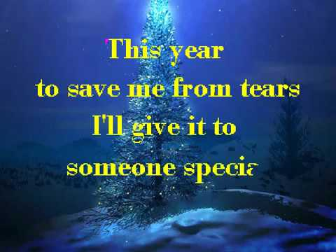 Last Christmas i give you my heart Karaoke