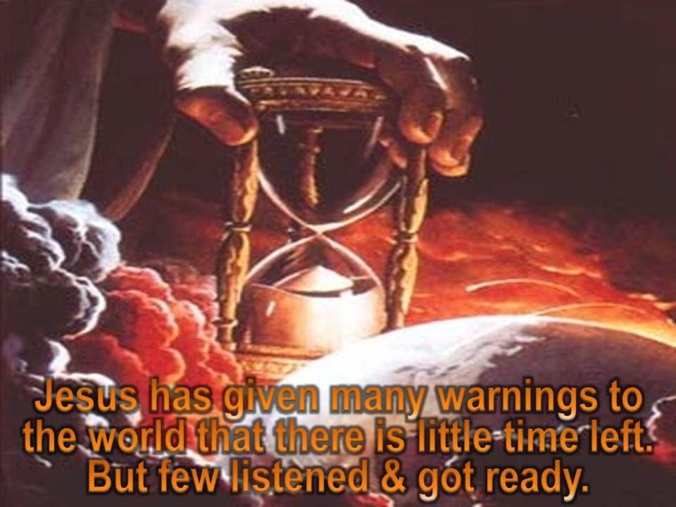 Kinder Garden: End Times News: Rapture Alert! Psalm 83 War, Gog Magog War