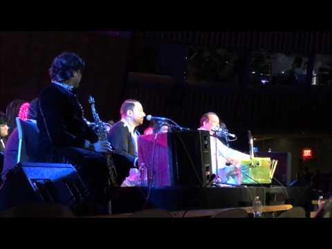 Rahat Fateh Ali Khan, Sufi Night At United Nations: Allah-Hu, Nara-e-Haidari & PAKZindabad