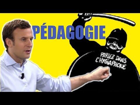 [ZAP] DE LA PÉDAGOGIE À LA MATRAQUE - Gilets Jaunes (UnderZap #8)