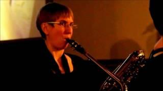 Carillon and Sax Choir – Allegro from Mozart Sonata