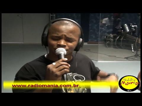 Rádio Mania - Grupo Styllo X - Por Favor + Pout Porri