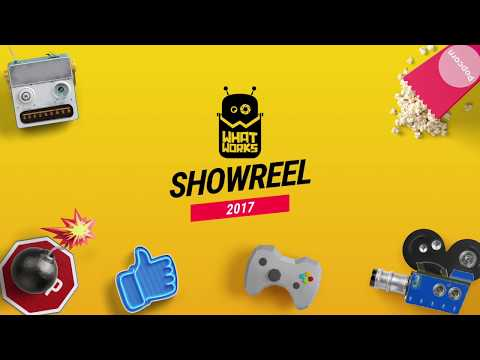 What Works | Showreel 2017 | Video Production House and Content Agency | Mumbai, India