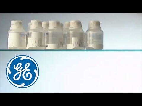 +PLUSPAK bottle drop | GE Healthcare