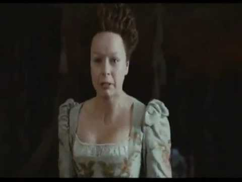 """Traitor!"" Mary Stuart (Samantha Morton) Elizabeth: The Golden Age"