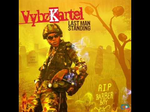 Vybz Kartel - Smaddy Dead (Dem Violate) (Alliance Diss)
