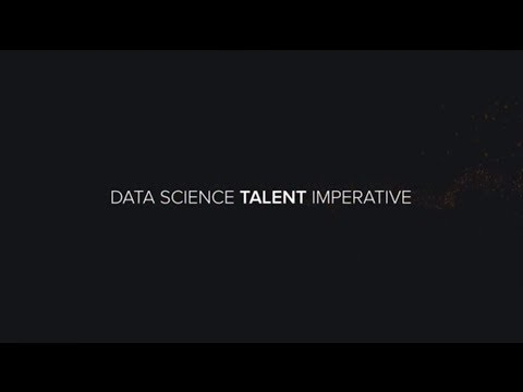 Experfy: The Data Science Talent Imperative