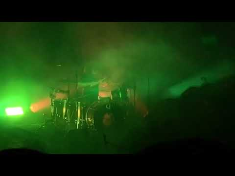 nine inch nails THE PERFECT DRUG drums live