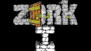 The Great Underground Empire!!   Zork Part 1