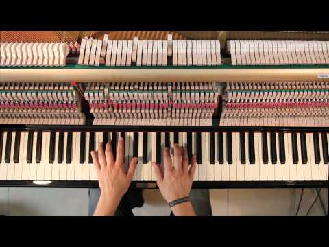 Frederic Chopin - Nocturne Op 55 No. 1 (hard)