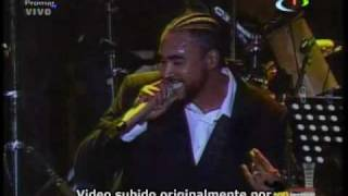 Don Omar - Salio El Sol  ( Barquisimeto Top Festival 2008 )