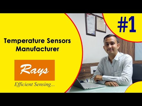 Temperature Sensor Manufacturer | Thermocouples | Rays Electro Engineers