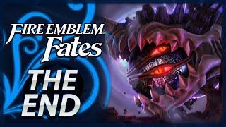 Fire Emblem Fates: Revelation - FINALE - Anankos