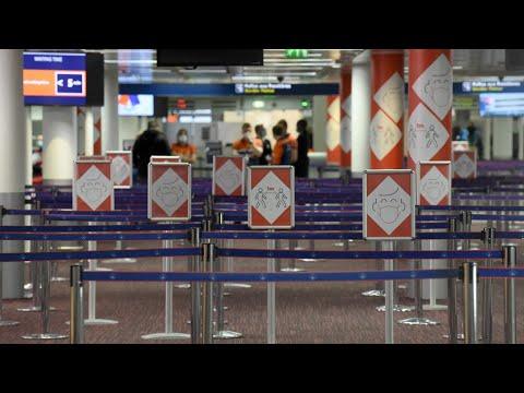 بينها قطر والإمارات وتركيا... فرنسا توسع قائمة الدول التي سيفرض على المسافرين القادمين منها حجر صحي  - نشر قبل 5 ساعة