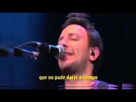 No Te Va Gustar - Memorias Del Olvido en vivo (Letra)