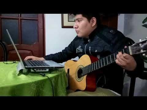 Ya No Te Amo Raúl (a) - Les Luthiers, Cover Guitarra by Darwin Pacci