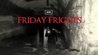 👻SHN Friday Frights👻 | Live Horror Gaming | No Commentary #1