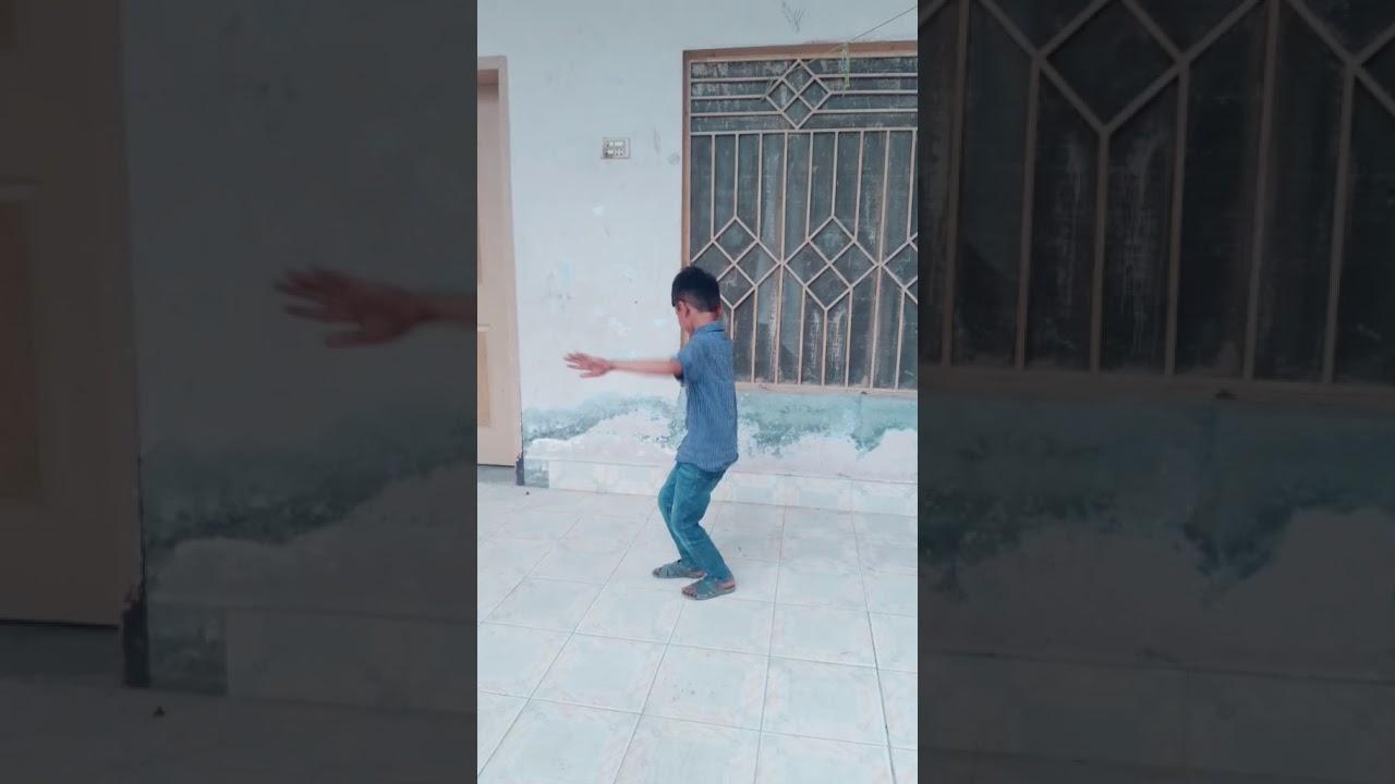 BABY TIKTOK DANCE - YouTube