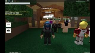 ROBLOX The MLG Game Ever Twisted Murder Gameplay