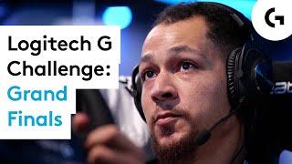 Logitech G Challenge 2019: Grand Finals