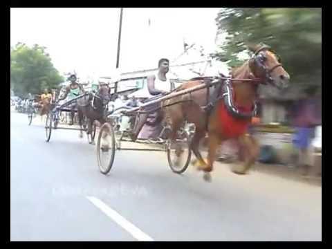 Bhavani race 1