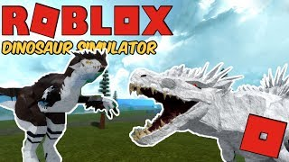 Roblox Dinosaur Simulator - After 2 Months (What Happened)