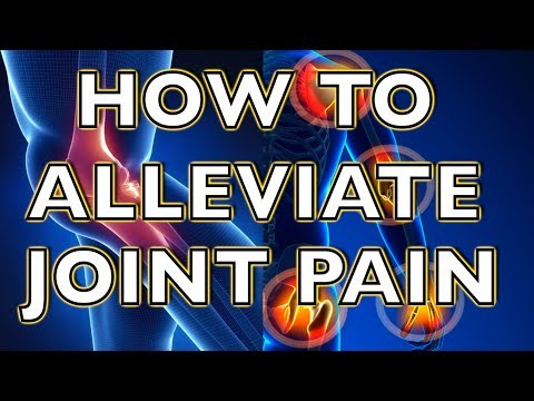 Joint Pain And Supplements - What Should You Know?