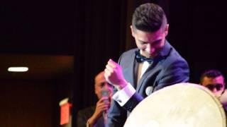 Mohammed Assaf Concert in Atlanta - Ya Halali Ya Mali [HD]