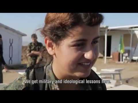 Rojava: Stateless Democracy