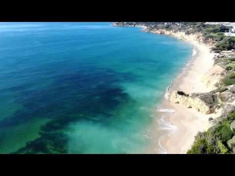 Olhos de Agua Portugalia, Algarve from YouTube · Duration:  3 minutes 16 seconds