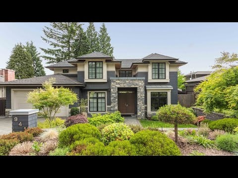 941 Beaumont Drive, North Vancouver, BC - Listed by David Matiru, Eric Langhjelm & Chelan Gill