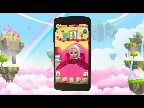 ApkMod1.Com My Best Friend Anna v2.3 + (Mod Money) download free Android Game Simulation