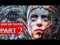 HELLBLADE SENUA 39 S SACRIFICE Gameplay Walkthrough Part 2 1080p HD PS4 PRO No Commentary mp3