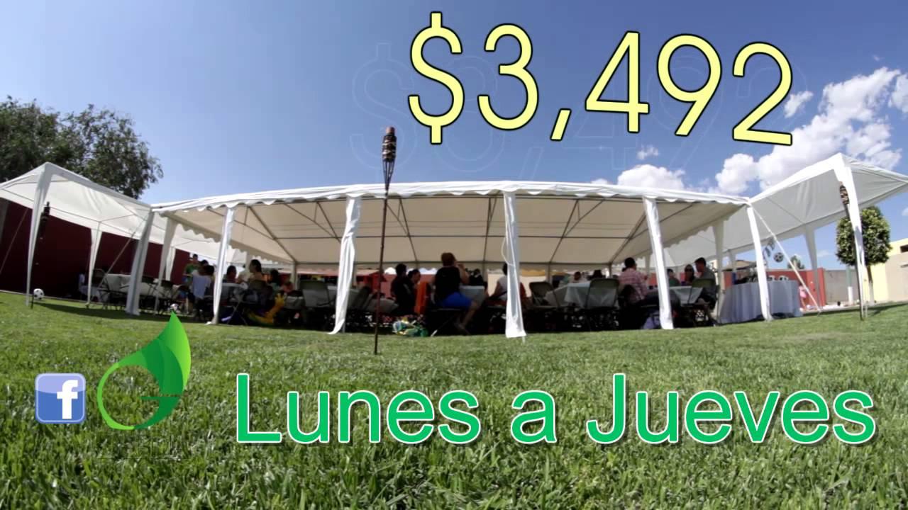 Giardini El Mejor Jardin De Eventos En Ciudad Juárez