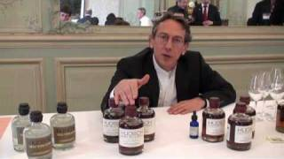 Tuthilltown Sp Farm Distillery, NY at the American Wine & Spirits T...