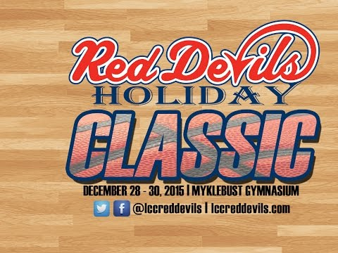 Women's Basketball | Game 3 Red Devils Holiday Classic | Blue Mt vs N. Idaho