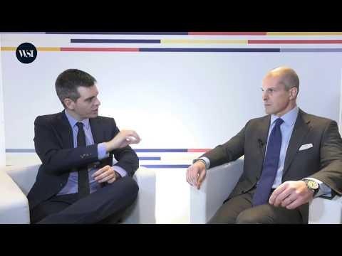 Consulentia 2018: Matthieu David, Head of italian branch di Candriam Ig