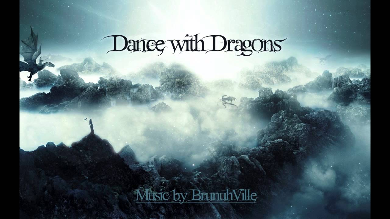 fantasy medieval music dance with dragons youtube
