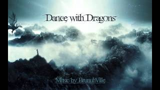 Fantasy Medieval Music - Dance with Dragons