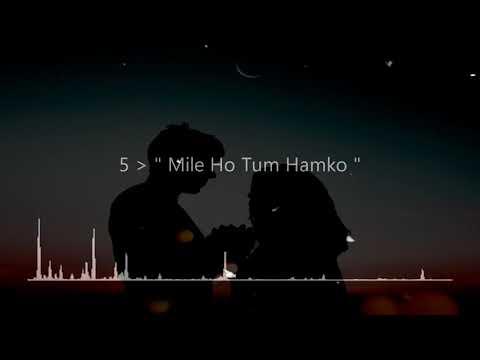 Mile Ho Tum Hum Ko Ringtone Song