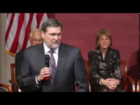 A Special Event with Democratic Candidates for Massachusetts Governor | Institute of Politics