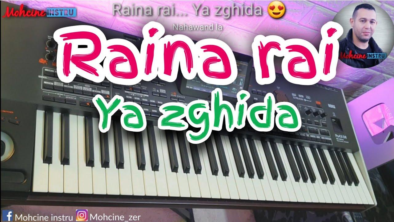ZINA TÉLÉCHARGER MP3 YA RAINA RAI
