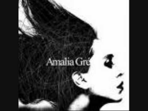 Amalia Gré - We have all the time in the world .wmv