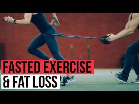 The Surprising Truth About Fasted Cardio
