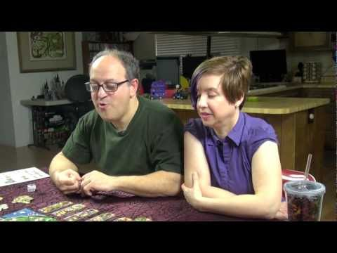 GameNight! Episode 7 - Small World