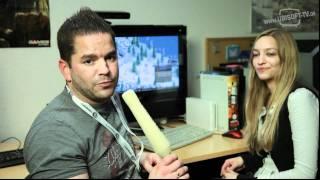 Ubisoft-TV - Show 01/2012 (Die Siedler Online, I am Alive, Outtakes)